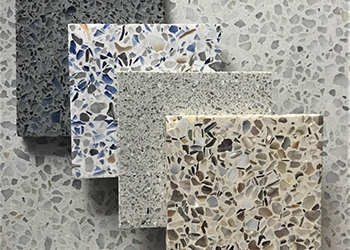 Terrazzo Flooring Installation Los Angeles, CA - Top End