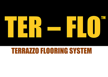 Top End Terrazzo - Terrazzo Products