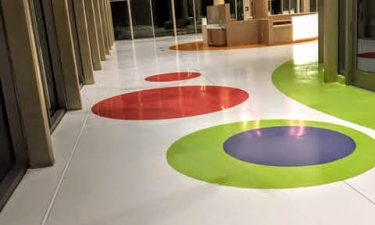 Projects And Installations Terrazzo Installation Experts